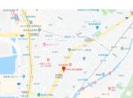 長崎市役所通りのオフィス街に位置する物件です。